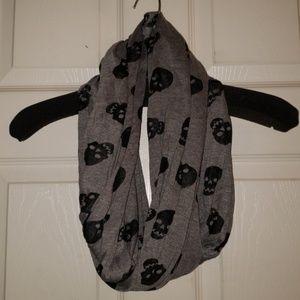 Torrid infinity scarf